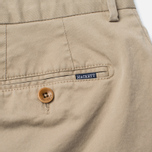 Hackett Kensington Men`s Trousers Sand photo- 5
