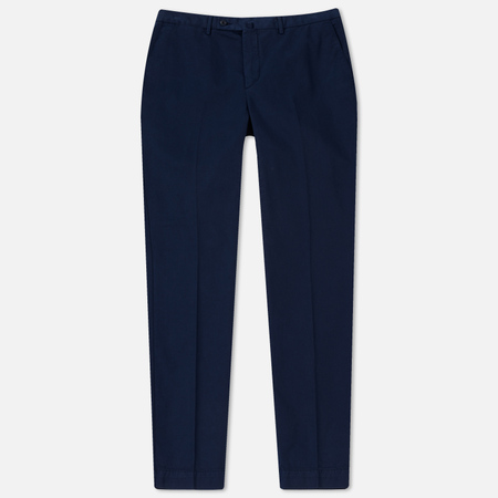 Мужские брюки Hackett Kensington Slim Chino Indigo Navy