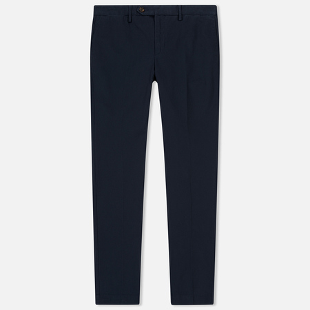 Мужские брюки Hackett Kensington Slim Chino Navy