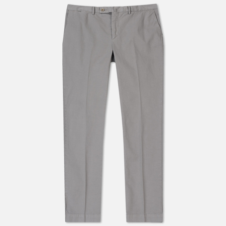 Мужские брюки Hackett Kensington Slim Chino Tin Grey