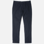 Hackett Kensington Slim Men`s Trousers Navy photo- 0