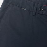 Hackett Kensington Slim Men`s Trousers Navy photo- 1