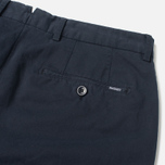 Hackett Kensington Slim Men`s Trousers Navy photo- 3