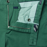 Мужские брюки Hackett Kensington Slim Vintage Green фото- 1