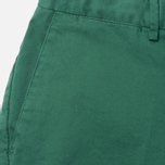 Мужские брюки Hackett Kensington Slim Vintage Green фото- 2