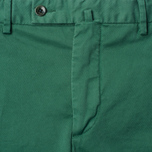 Мужские брюки Hackett Kensington Slim Vintage Green фото- 3