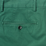 Мужские брюки Hackett Kensington Slim Vintage Green фото- 4