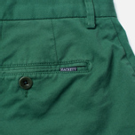 Мужские брюки Hackett Kensington Slim Vintage Green фото- 5