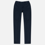 Мужские брюки Hackett Sanderson CFB Tailored Chino Navy фото- 0