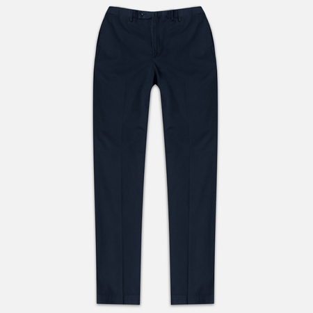 Мужские брюки Hackett Sanderson CFB Tailored Chino Navy