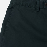 Мужские брюки Hackett Sanderson Tailored Cut Chino Forest Night фото- 2