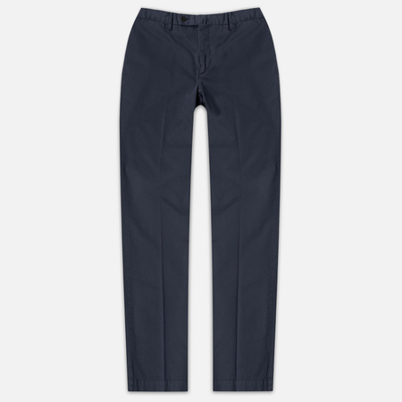 Мужские брюки Hackett Sanderson Tailored Cut Chino Graphite