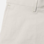 Мужские брюки Hackett Slim Stretch Cotton Tan фото- 2