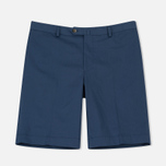 Мужские шорты Hackett Stretch Cotton French Blue фото- 0