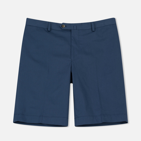 Мужские шорты Hackett Stretch Cotton French Blue