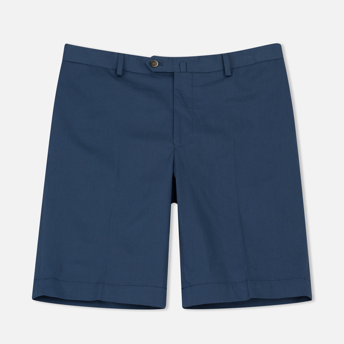 Мужские шорты Hackett Stretch Cotton French Blue