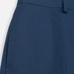 Мужские шорты Hackett Stretch Cotton French Blue фото- 1