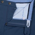 Мужские шорты Hackett Stretch Cotton French Blue фото- 2