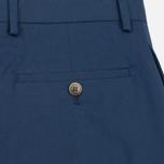 Мужские шорты Hackett Stretch Cotton French Blue фото- 3