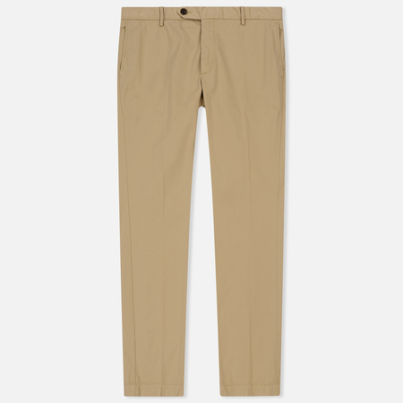 Мужские брюки Hackett Ultra Light Chino Safari
