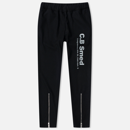 Han Kjobenhavn Couch Men's Trousers Black