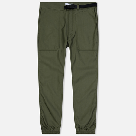 Мужские брюки Head Porter Plus Baker Khaki
