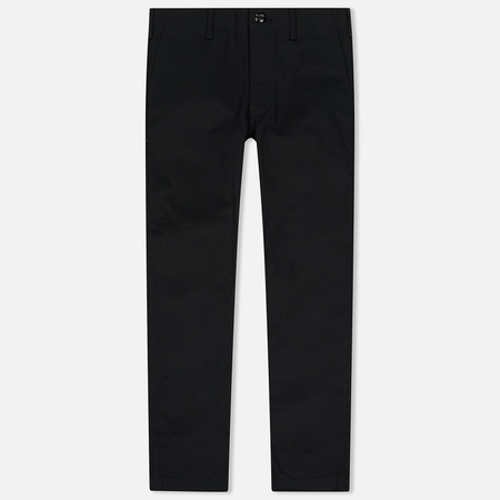 Мужские брюки Head Porter Plus Chino Black