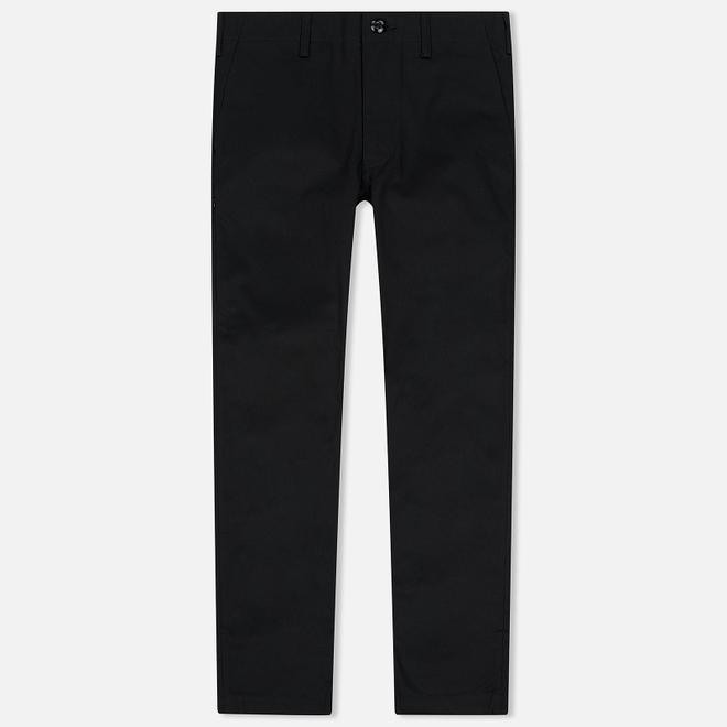 Мужские брюки Head Porter Plus Chino Black
