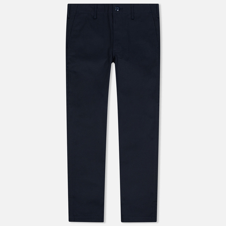 Мужские брюки Head Porter Plus Chino Navy