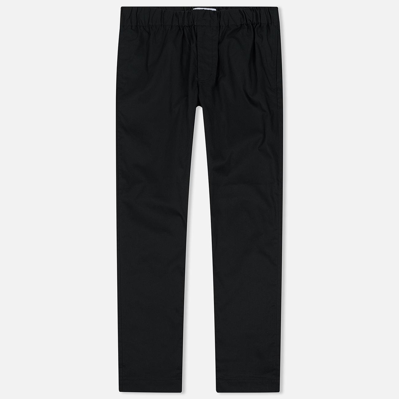 Мужские брюки Head Porter Plus Easy Black