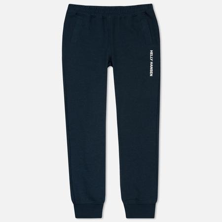 Мужские брюки Helly Hansen Crew Sweat Navy Melange