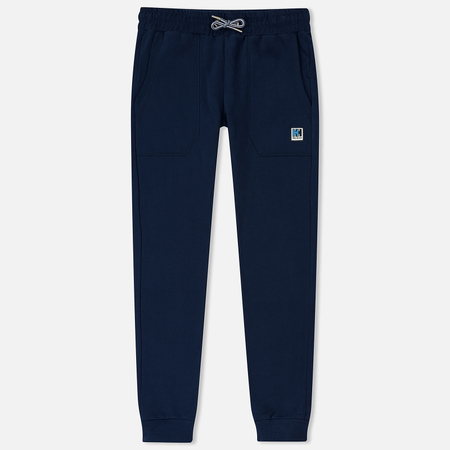 Мужские брюки Helly Hansen HH Slim Sweat Evening Blue