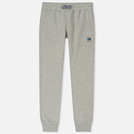 Мужские брюки Helly Hansen HH Slim Sweat Grey Melange