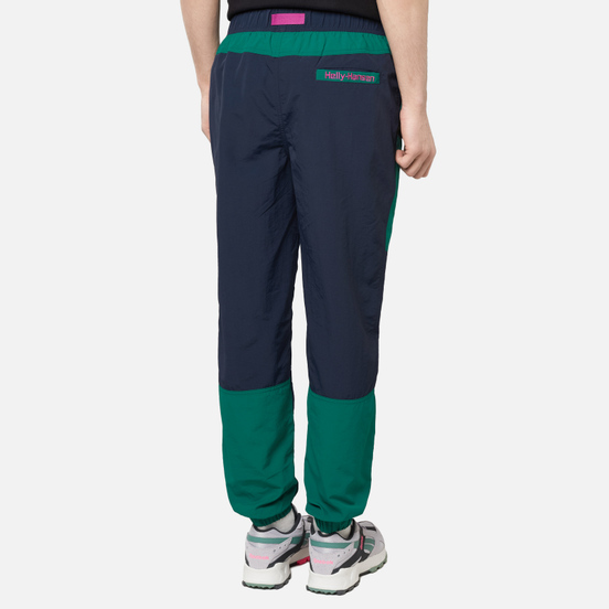 Мужские брюки Helly Hansen YU20 Alpine Green