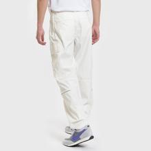 Мужские брюки Helmut Lang Aviator Washed Off White фото- 2