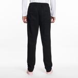 Мужские брюки Helmut Lang Darted Leg Jogger Black фото- 4