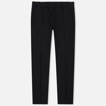 Мужские брюки Helmut Lang Darted Leg Jogger Black