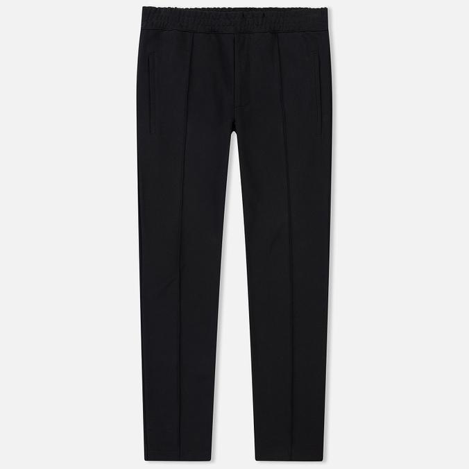 Мужские брюки Helmut Lang Darted Leg Jogger Black