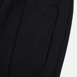 Мужские брюки Helmut Lang Darted Leg Jogger Black фото- 1