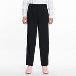 Мужские брюки Helmut Lang Half WB Black фото- 4