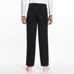 Мужские брюки Helmut Lang Half WB Black фото- 5