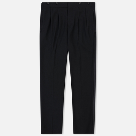 Мужские брюки Helmut Lang Half WB Black