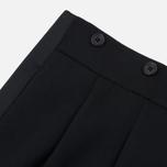 Мужские брюки Helmut Lang Half WB Black фото- 1