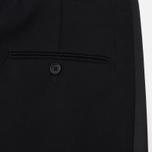 Мужские брюки Helmut Lang Half WB Black фото- 2