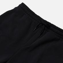 Мужские брюки Jordan Jumpman Fleece Black/White фото- 1