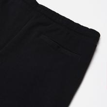 Мужские брюки Jordan Jumpman Fleece Black/White фото- 2