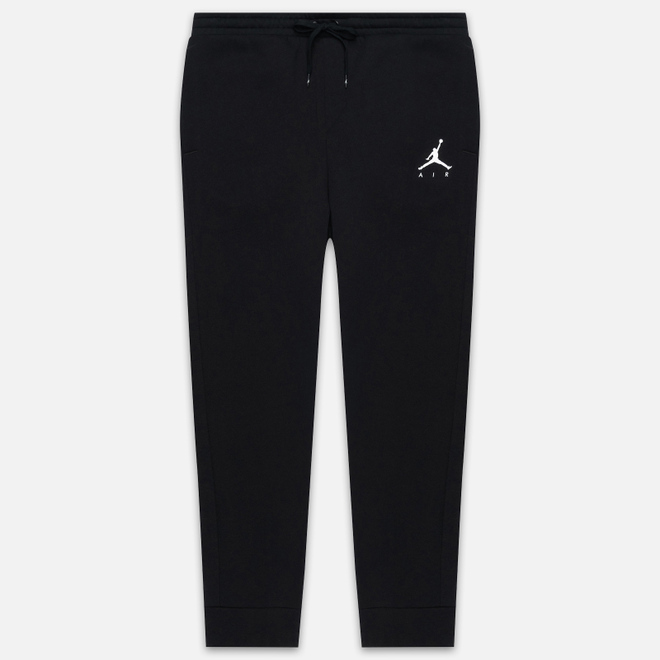Мужские брюки Jordan Jumpman Fleece Black/White