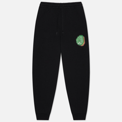Мужские брюки Jordan Sticker Fleece Black