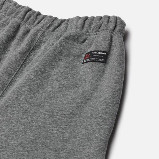 Мужские брюки Jordan x Russell Westbrook Why Not? Fleece Carbon Heather