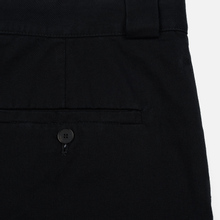 Мужские брюки JW Anderson Chino Front Pleats Black фото- 4